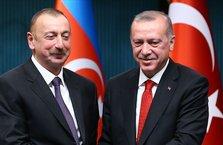 Aliyev'den Erdoğan'a 15 Temmuz telefonu