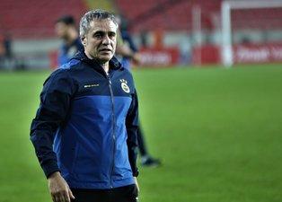 Fenerbahçe'de son transfer gelişmesi | Bir iyi bir de kötü haber var