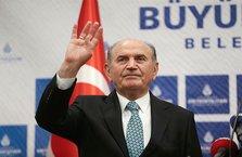İstanbul Büyükşehir Belediye Başkanı Kadir Topbaş'ın yerine aday 25 isim
