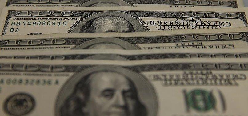 ABD EKONOMİSİ SARSILIYOR! 1 TRİLYON DOLAR...