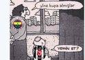 GALATASARAY ŞAMPİYON OLDU, CAPSLER PATLADI!