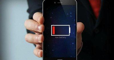 Telefonunuzun şarjının çabuk bitmemesi için bu yöntemleri kullanın...