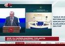 Başkan Erdoğan: Onları bu sigara belasından kurtarmak istiyorum