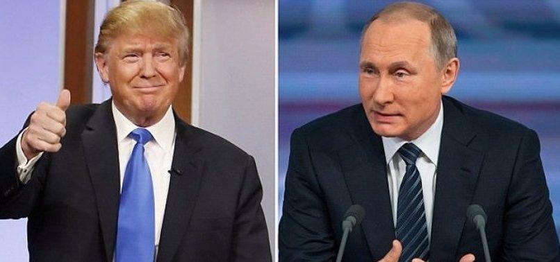 RUSYA'DAN JET YANIT: BU BİZE MEYDAN OKUMADIR!