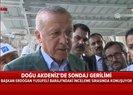 Son dakika: Başkan Erdoğan'dan Doğu Akdeniz mesajı: Batı'nın tavrı anlaşılır değil! |Video