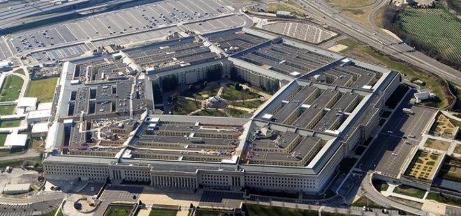 ABD: MUSUL BOMBARDIMANLARIYLA İLGİLİ SORUŞTURMA BAŞLATILDI
