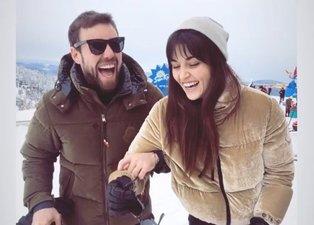 Murat Dalkılıç Hande Erçel'i ikna etti! Evleniyorlar