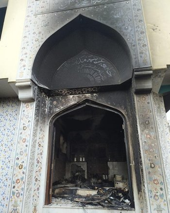 Hindistan'da eziyet sürüyor! Faşist çeteler Müslümanları hedef aldı: 37 ölü 3