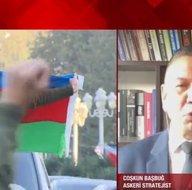 Ermenistan yenilgiyi kabul etti! Coşkun Başbuğdan A Haberde flaş değerlendirme: Gazi Mustafa Kemal Atatürk'ün de bu süreçte çok ciddi emelleri ve katkıları vardı