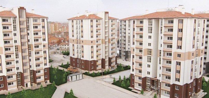 TOKİ'DEN 388 TL TAKSİTLE EV MÜJDESİ...