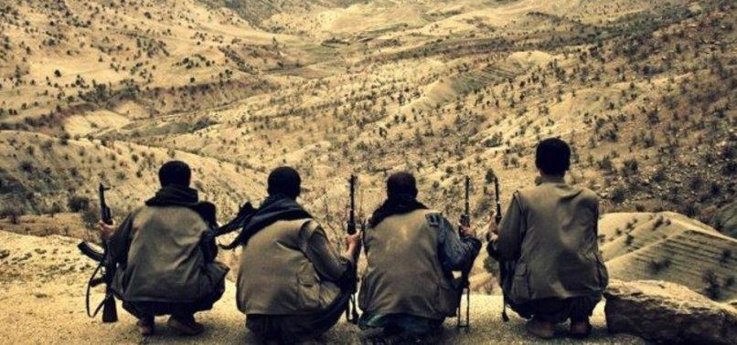 10 ASKER VE 4 POLİSİ ŞEHİT EDEN PKK'LILARA MÜEBBET!