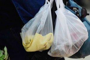 Belçika plastik poşetleri yasakladı