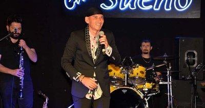 Şarkıcı Altay'ın koronavirüs testi pozitif çıktı