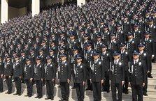 Polis Akademisine 25 bin 500 polis adayı alınacak