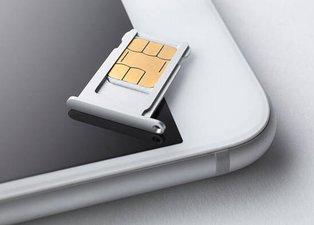 SIM kartlar değişiyor! Milyonları ilgilendiren gelişme...