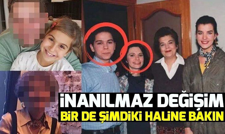 BENSU ORHUNÖZ'ÜN YENİ HALİ ŞOKE ETTİ