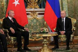 Türkiye ve Rusya'dan 200 milyon avroluk yatırım planı