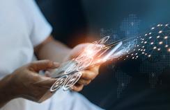 Dijital bankacılık hızla gelişmeye devam ediyor