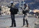 İsrail ordusundan Gazze'ye silahlı saldırı