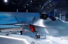 İngiltere yeni nesil savaş uçağını tanıttı