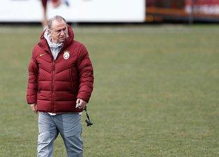 Fatih Terim'den flaş karar! İşte Galatasaray'ın Çaykur Rizespor ilk 11'i