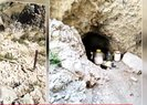 Erzincan'da üst düzey PKK'lı teröristlere operasyon | Mağarada öldürüldüler Video