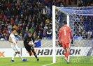 Beşiktaş, Slovan Bratislava karşısında uzatmalarda yıkıldı! Ağlar 6 kez havalandı…
