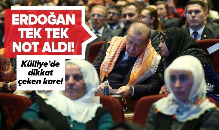 ÇİFTÇİLERDEN BAŞKAN ERDOĞAN'A SEVGİ SELİ!