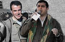 Demirtaş'ın Kandil'deki PKK'lı abisi öldürüldü iddiası!