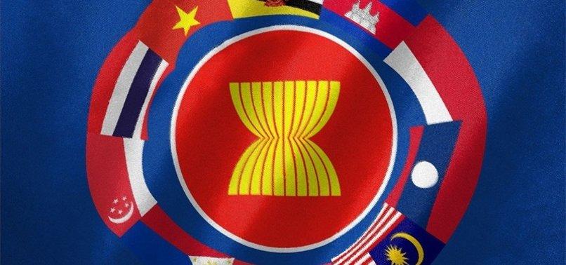 ASEAN İLE TÜRKİYE'DEN 5 YILLIK ANLAŞMA