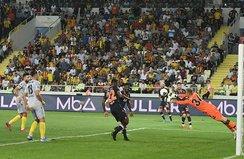 Başakşehir, Malatyaspor karşısında kayıp