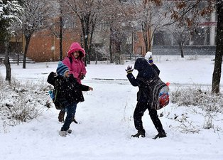 27 Aralık Cuma okullar tatil mi? Hangi illerde okullar tatil? Yarın okullar tatil mi?