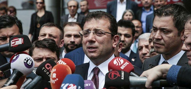 İSTANBUL'DA EKREM İMAMOĞLU'NUN 19 GÜNDE YAPTIĞI İLGİNÇ UYGULAMALAR