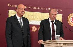 Ümit Özdağ'dan yeni parti açıklaması! Tarih verdi