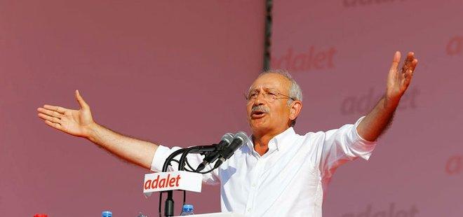 'CHP, FETÖ İLE AMAÇ BİRLİĞİ İÇİNE GİRDİ'