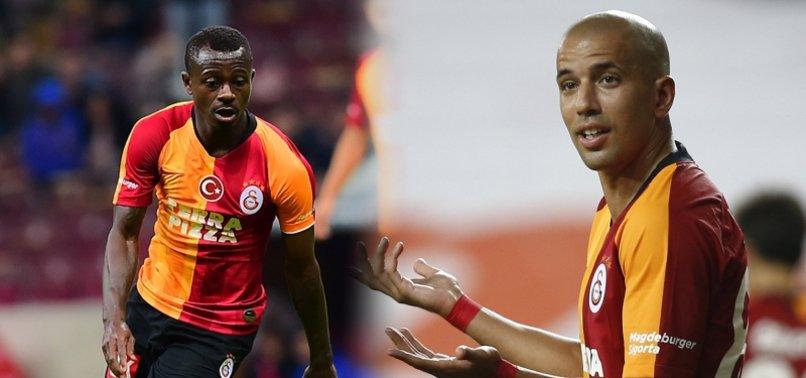 Galatasaray'da Onyekuru ve Seri bombası! İki eski yıldız geri dönüyor