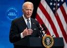 ABD Başkanı Joe Biden: Rusyanın eylemlerinden çok endişeliyiz