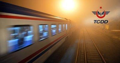 Son dakika: TCDD: Türkiye – İran arasında yük ve yolcu tren seferleri durduruldu