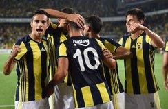 Fenerbahçe 3-3 Feyenoord maç sonucu