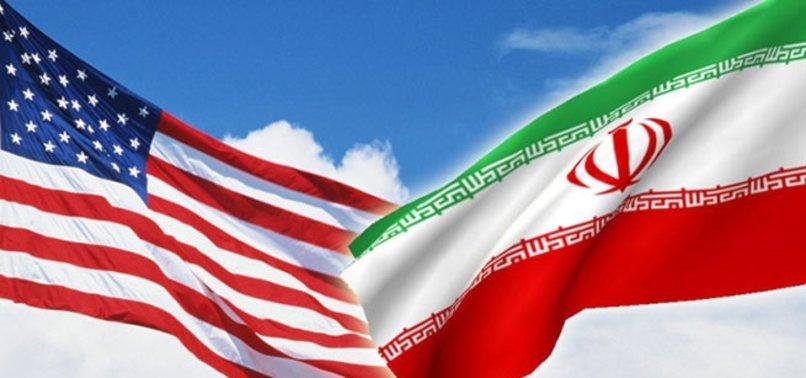 ABD'DEN İRAN'A YENİ YAPTIRIM