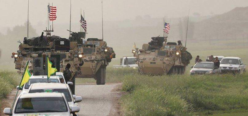 ABD'DEN SKANDAL YPG AÇIKLAMASI!