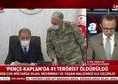 Son dakika: Pençe-Kaplan Operasyonu'nda 41 terörist öldürüldü |Video