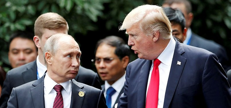 RUSYA'DAN ABD'YE MİSİLLEME HAZIRLIĞI