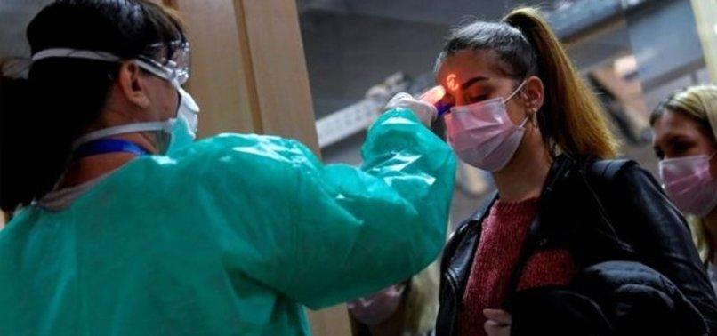 Son dakika: Koronavirüs tüm dünyaya yayılıyor! Avrupa'da 2 ülkeye daha sıçradı