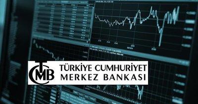TCMB faiz kararı son dakika açıklandı mı? Merkez Bankası faiz kararı ne zaman, saat kaçta açıklanacak?