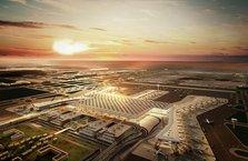 Yeni Havalimanı daha şimdiden...