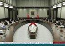 Yüksek Askeri Şura toplantısından ilk fotoğraflar
