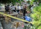Adana'da vahşet! Kahvede oturanları öldürdü |Video