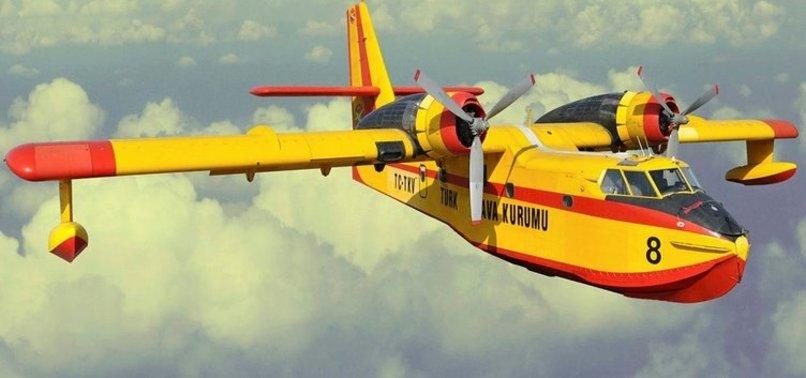 12 soruda THK uçakları gerçeği! Tarım ve Orman Bakanlığı tek tek açıkladı