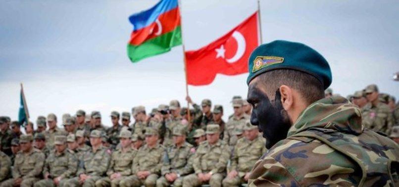 Azerbaycan ordusu geniş çaplı tatbikat yapacak - A Haber Son ...